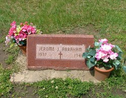 Jerome J Abraham