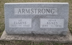 Agnes <I>Perotka</I> Armstrong