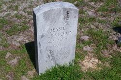 Jessie Cleaford Caison
