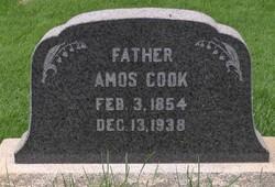 Amos Cook