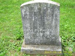 Joseph Gruber