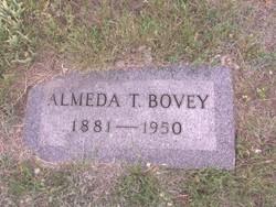 Almeda T. Bovey