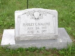 Harley C Malone