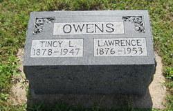 Tincy L. <I>Howe</I> Owens