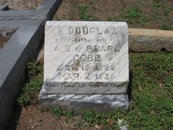 A Douglas Cobb