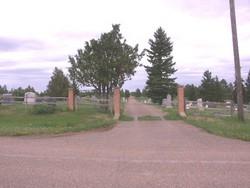 Beach City Cemetery