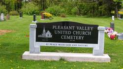 Pleasant Valley United Cemetery