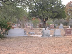 Cypress Mill Cemetery