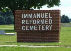 Immanuel Reformed Cemetery