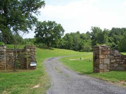 Middleburg Memorial Cemetery