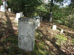 Lewis Fork Cemetery