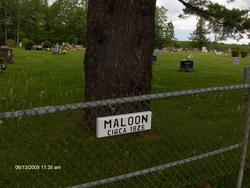 Maloon Cemetery