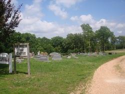 New Woolam Cemetery