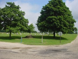 Moccasin Cemetery