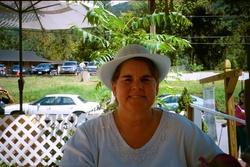 Carol-Jeanne Brown Shaw