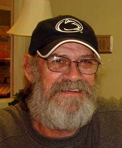 Jerry Hetrick