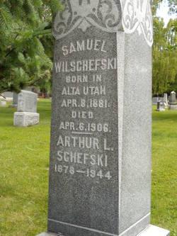 Samuel Wilschefski