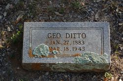 George Ditto