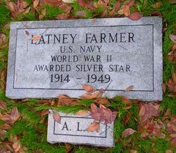 Arthur Latney Farmer