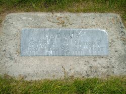 George Phillips Adams