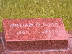 William McGuire Dunn