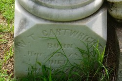 W. T. Cartwright
