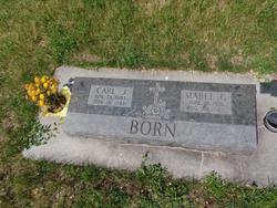 Carl J Born