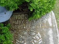 Ida Estelle <I>Wood</I> Blanton