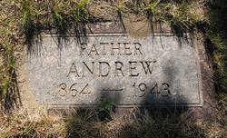 Andrew Dahlberg