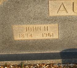 John Harris Austin