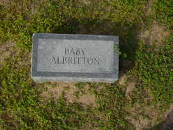 Baby Albritton