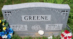 Norma L. Greene
