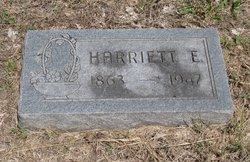 Harriett E. <I>Brooks</I> Brannaman