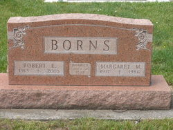 Margaret M. Borns