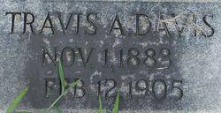 Travis A Davis