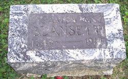 James Monroe Blansett, Jr