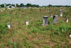 Mossy Grove Cemetery