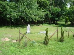 McCardell-Ross Cemetery