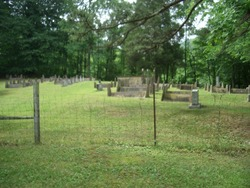Cub Cemetery