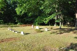 Dickerson Family Cemetery