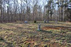 Newcomb Farm Cemetery