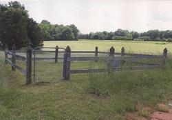 Garnett Family Cemetery