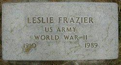 Leslie Frazier