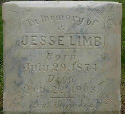 Jesse Limb