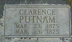 Clarence Putnam