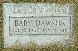 LaVern Adam Dawson