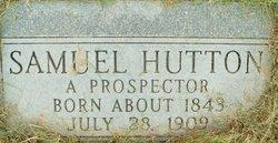 Samuel Hutton