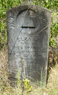 Elza Jane <I>Fisher</I> Standifer