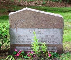Martin Vahi