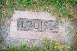 Louise Gertrude <I>Rockweiler</I> Carney